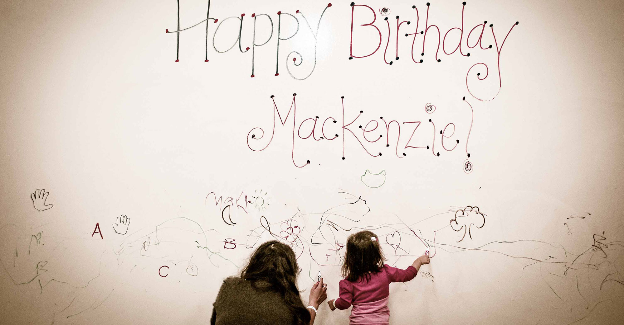 Mackenzie's Pretend City Irvine Birthday Party featured slider image