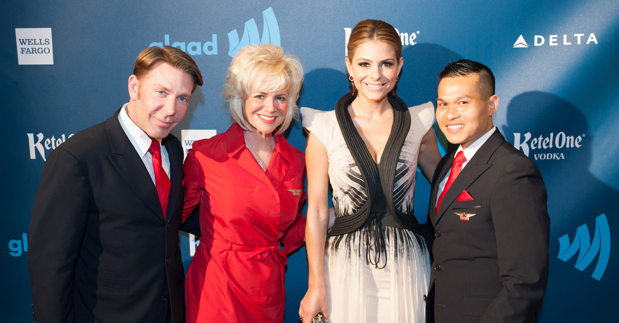 GLAAD Media Awards Red Carpet featured slider image