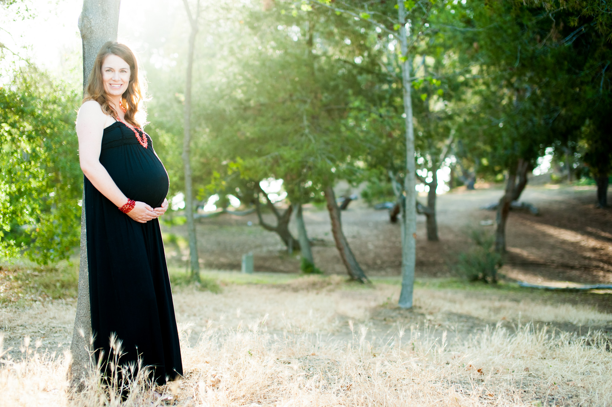 Julie's Maternity Session featured slider image