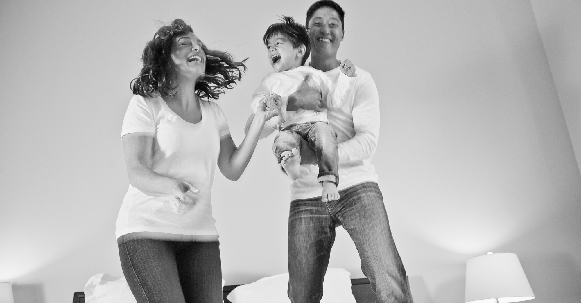 Ishibashi Family – Santa Monica Family Photographer featured slider image
