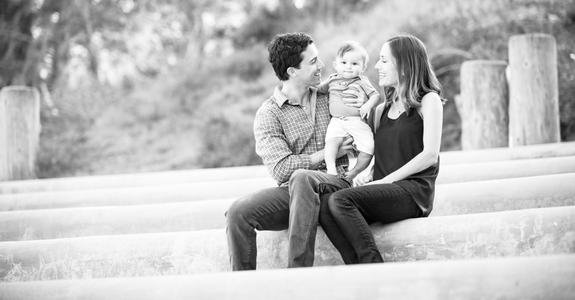 The Shea Family – Hermosa Beach Family Photography featured slider image