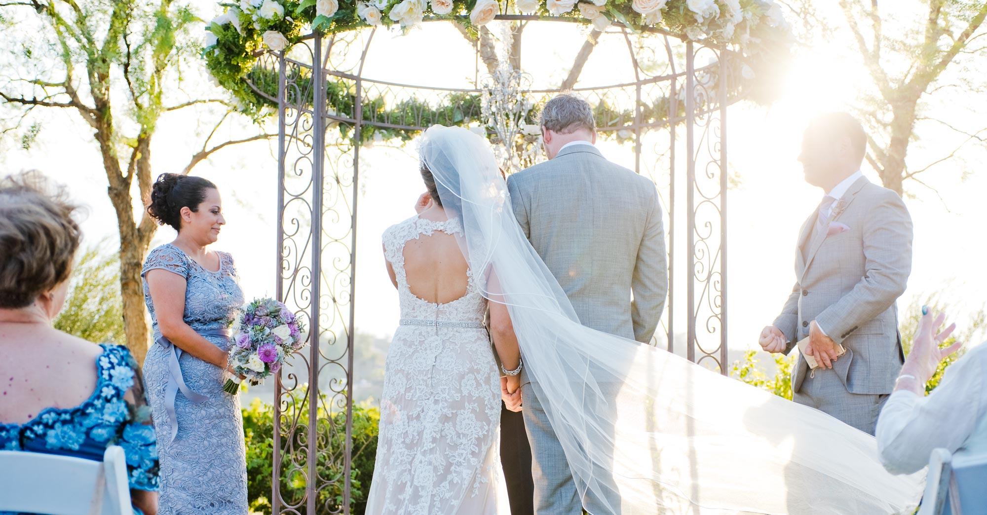 Lisa & Adam – Falkner Winery Wedding featured slider image