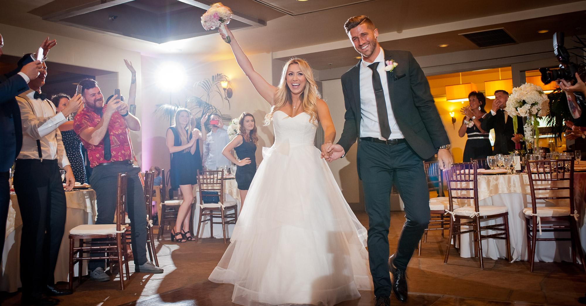 Tasha & Buddy – Turnip Rose Promenade & Gardens Wedding featured slider image