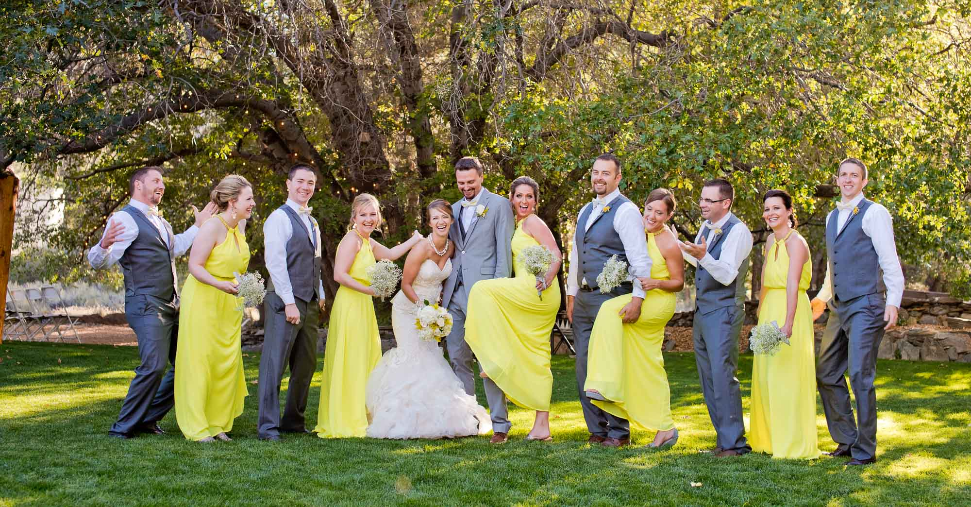 Amber & Daniel – Wrightwood Guest Ranch Wedding featured slider image