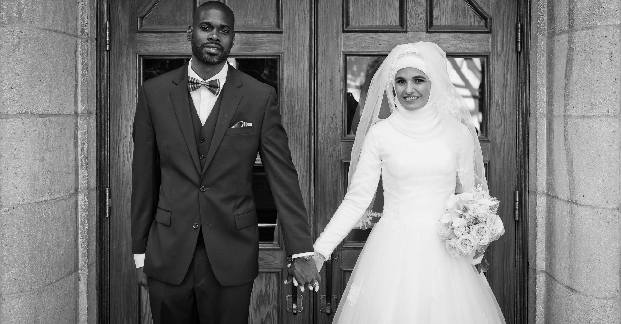 Hadeel & Darvin's Bowers Museum Wedding featured slider image