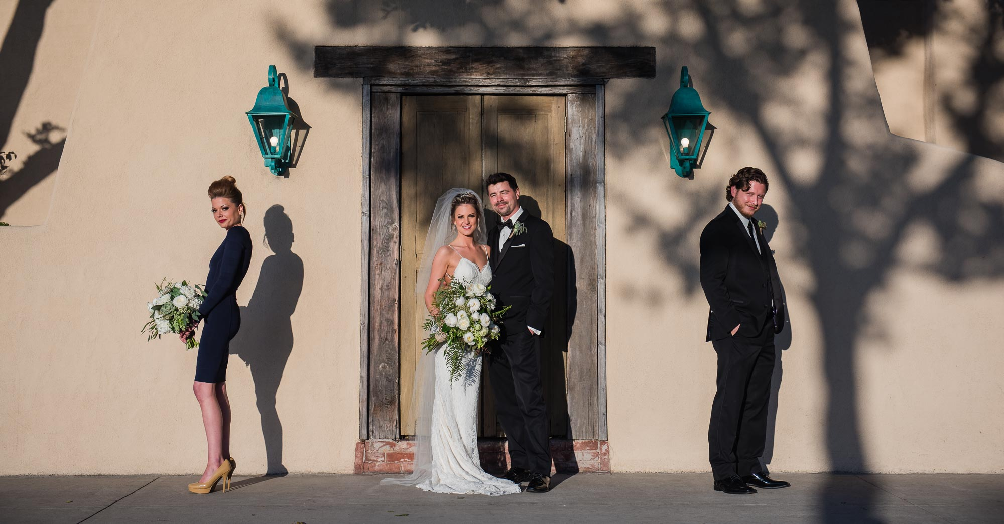 Lauren & Christian's Tivoli Terrace Wedding featured slider image